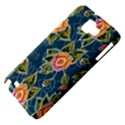 Floral Fantsy Pattern Samsung Galaxy Note 1 Hardshell Case View4