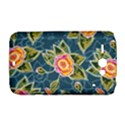 Floral Fantsy Pattern HTC ChaCha / HTC Status Hardshell Case  View1