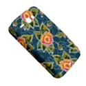 Floral Fantsy Pattern HTC ChaCha / HTC Status Hardshell Case  View5