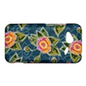 Floral Fantsy Pattern HTC Droid Incredible 4G LTE Hardshell Case View1