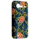 Floral Fantsy Pattern HTC Incredible S Hardshell Case  View2