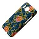 Floral Fantsy Pattern HTC Desire HD Hardshell Case  View4