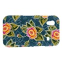 Floral Fantsy Pattern Samsung Galaxy Ace S5830 Hardshell Case  View1