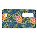 Floral Fantsy Pattern LG Optimus Thrill 4G P925 View1