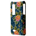 Floral Fantsy Pattern LG Optimus Thrill 4G P925 View3