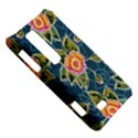 Floral Fantsy Pattern LG Optimus Thrill 4G P925 View5