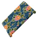 Floral Fantsy Pattern Apple iPad 3/4 Hardshell Case (Compatible with Smart Cover) View4