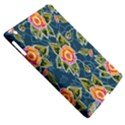 Floral Fantsy Pattern Apple iPad 3/4 Hardshell Case (Compatible with Smart Cover) View5
