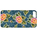 Floral Fantsy Pattern Apple iPhone 5 Classic Hardshell Case View1
