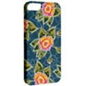 Floral Fantsy Pattern Apple iPhone 5 Classic Hardshell Case View2