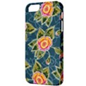 Floral Fantsy Pattern Apple iPhone 5 Classic Hardshell Case View3
