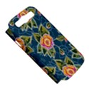 Floral Fantsy Pattern Samsung Galaxy S III Hardshell Case (PC+Silicone) View5