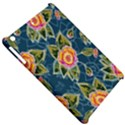 Floral Fantsy Pattern Apple iPad Mini Hardshell Case View5
