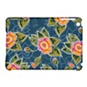 Floral Fantsy Pattern Apple iPad Mini Hardshell Case (Compatible with Smart Cover) View1