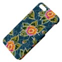 Floral Fantsy Pattern Apple iPhone 5 Hardshell Case with Stand View4