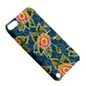 Floral Fantsy Pattern Apple iPod Touch 5 Hardshell Case with Stand View5