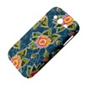 Floral Fantsy Pattern Samsung Galaxy Grand DUOS I9082 Hardshell Case View4