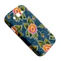 Floral Fantsy Pattern Samsung Galaxy Grand DUOS I9082 Hardshell Case View5