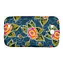 Floral Fantsy Pattern Samsung Galaxy Grand GT-I9128 Hardshell Case  View1