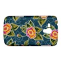Floral Fantsy Pattern Samsung Galaxy Duos I8262 Hardshell Case  View1