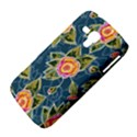 Floral Fantsy Pattern Samsung Galaxy Duos I8262 Hardshell Case  View4