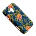 Floral Fantsy Pattern Samsung Galaxy Duos I8262 Hardshell Case  View5