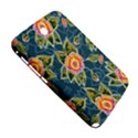 Floral Fantsy Pattern Samsung Galaxy Note 8.0 N5100 Hardshell Case  View5