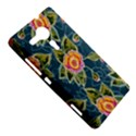 Floral Fantsy Pattern Sony Xperia SP View5