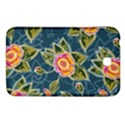 Floral Fantsy Pattern Samsung Galaxy Tab 3 (7 ) P3200 Hardshell Case  View1