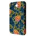 Floral Fantsy Pattern Samsung Galaxy Tab 3 (7 ) P3200 Hardshell Case  View3
