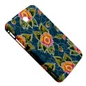 Floral Fantsy Pattern Samsung Galaxy Tab 3 (7 ) P3200 Hardshell Case  View5
