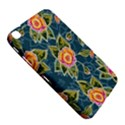 Floral Fantsy Pattern Samsung Galaxy Tab 3 (8 ) T3100 Hardshell Case  View5