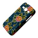 Floral Fantsy Pattern Samsung Galaxy Ace 3 S7272 Hardshell Case View4