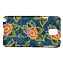 Floral Fantsy Pattern Samsung Galaxy Note 3 N9005 Hardshell Case View1