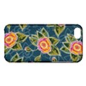 Floral Fantsy Pattern Apple iPhone 5C Hardshell Case View1