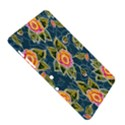 Floral Fantsy Pattern Samsung Galaxy Tab 2 (10.1 ) P5100 Hardshell Case  View5