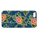 Floral Fantsy Pattern iPhone 5S/ SE Premium Hardshell Case View1