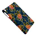 Floral Fantsy Pattern iPad Air Hardshell Cases View5