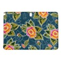 Floral Fantsy Pattern Samsung Galaxy Tab Pro 10.1 Hardshell Case View1