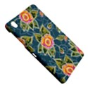 Floral Fantsy Pattern Samsung Galaxy Tab Pro 8.4 Hardshell Case View4