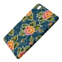 Floral Fantsy Pattern Samsung Galaxy Tab Pro 8.4 Hardshell Case View5