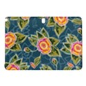 Floral Fantsy Pattern Samsung Galaxy Tab Pro 12.2 Hardshell Case View1