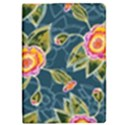 Floral Fantsy Pattern iPad Mini 2 Flip Cases View1