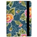 Floral Fantsy Pattern iPad Mini 2 Flip Cases View2