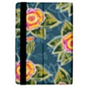 Floral Fantsy Pattern iPad Mini 2 Flip Cases View4