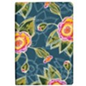 Floral Fantsy Pattern iPad Air Flip View1
