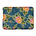 Floral Fantsy Pattern Amazon Kindle Fire (2012) Hardshell Case View1