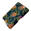 Floral Fantsy Pattern Amazon Kindle Fire (2012) Hardshell Case View4