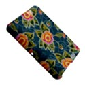 Floral Fantsy Pattern Amazon Kindle Fire (2012) Hardshell Case View5