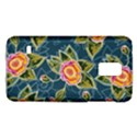 Floral Fantsy Pattern Galaxy S5 Mini View1
